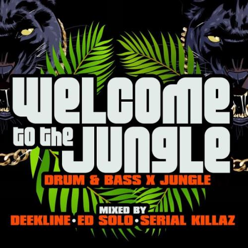 Welcome to the Jungle (Drum & Bass X Jungle) (2018)