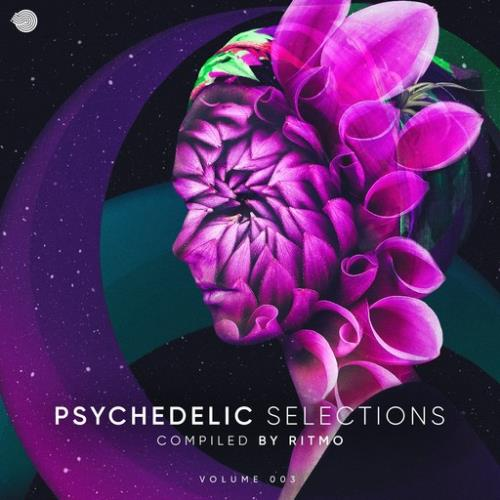 Psychedelic Selections Vol. 003 (Complited by Ritmo) (2018)
