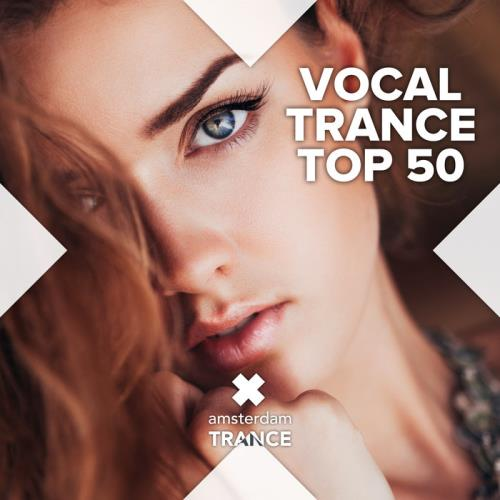 RNM - Vocal Trance Top 50 (2018)