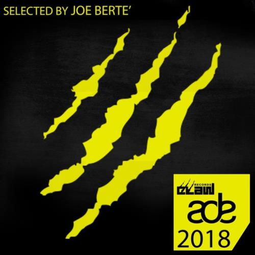 Claw Records Ade 2018 Compilation (2018)