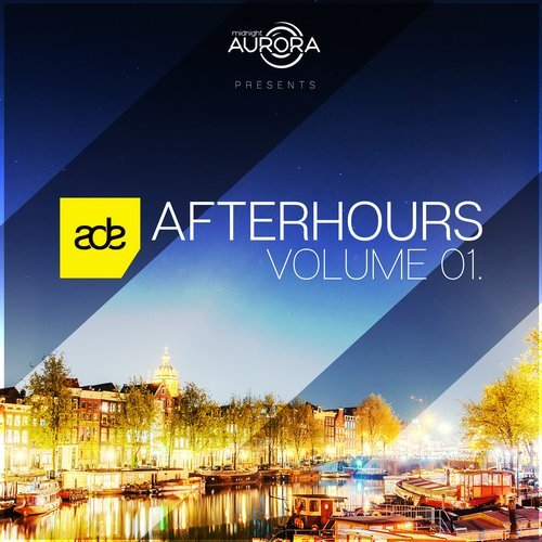 ADE Afterhours Volume 01 (2018)