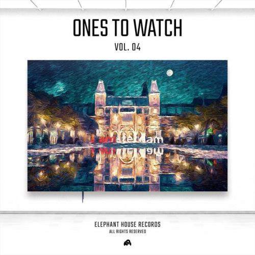 Ones To Watch EP, Vol. 4 (2018)