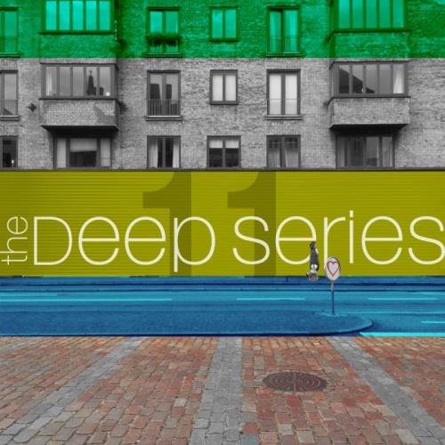 The Deep Series, Vol. 11 (2018)