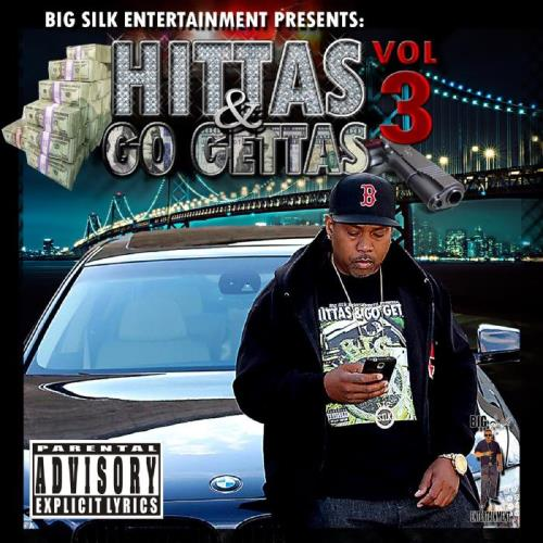 Hittas and Go Gettas, Vol. 3 (2018)