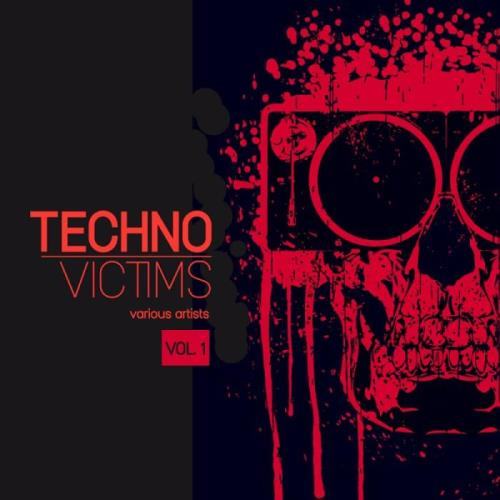 Techno Victims, Vol. 1 (2018)