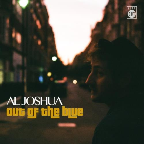 Al Joshua - Out of the Blue (2018)