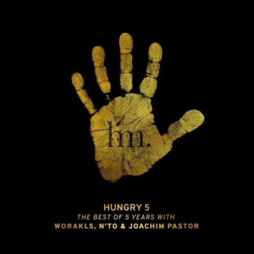 Hungry 5 (The Best of 5 Years) (2018)