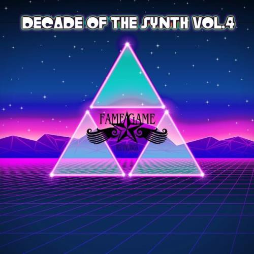 Decade of the Synth, Vol. 4 (2018)