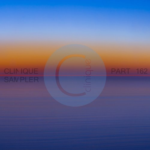 Clinique Sampler, Pt. 162 (2018)