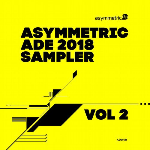 Asymmetric ADE 2018 Sampler Vol 2 (2018)