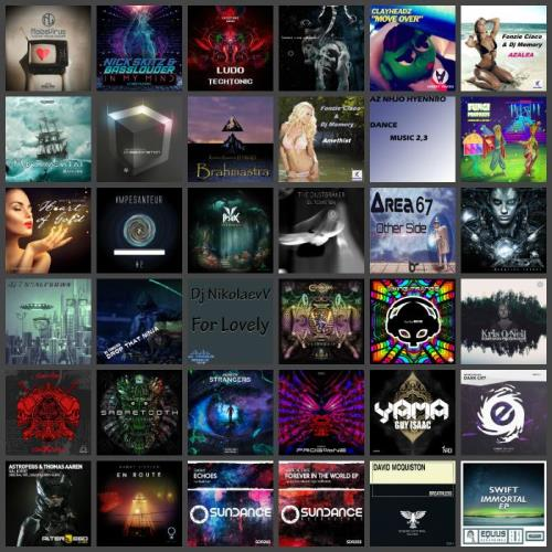 Fresh Trance Releases 102 (2018)