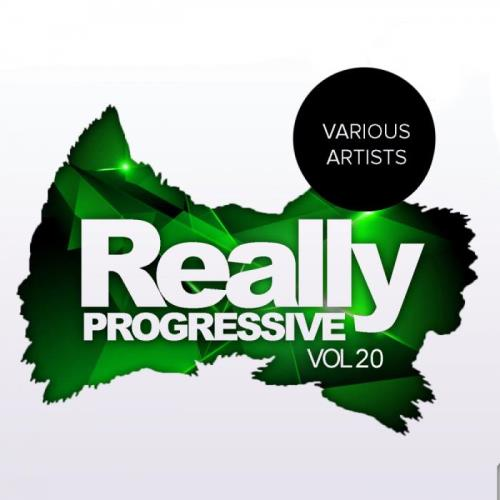 Really Progressive, Vol. 20 (2018)