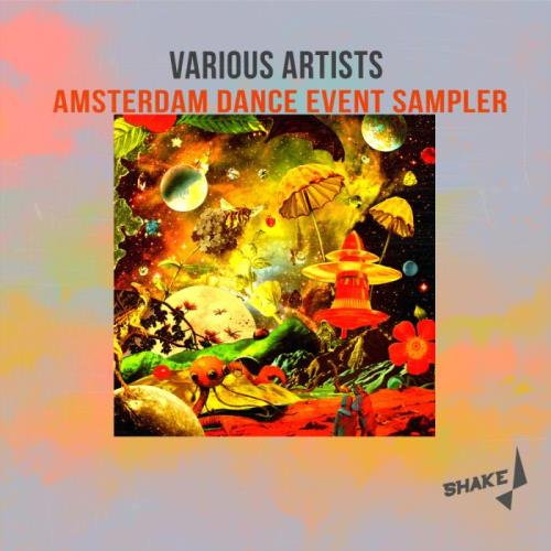 Amsterdam Dance Event Sampler (2018)