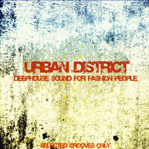 Urban District (Deephouse Sound for Fashion People) (2018)