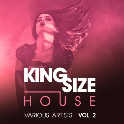 King Size House, Vol. 2 (2018)