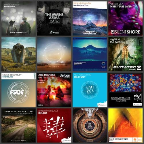 Fresh Trance Releases 103 (2018)