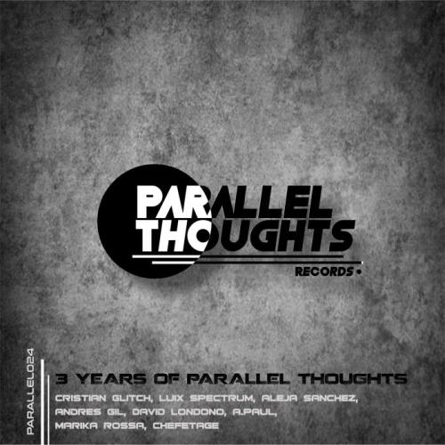 3 Years of Parallel Thoughts (2018)