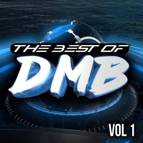DJ DMB - The Best Of DMB, Vol. 1 (2018)