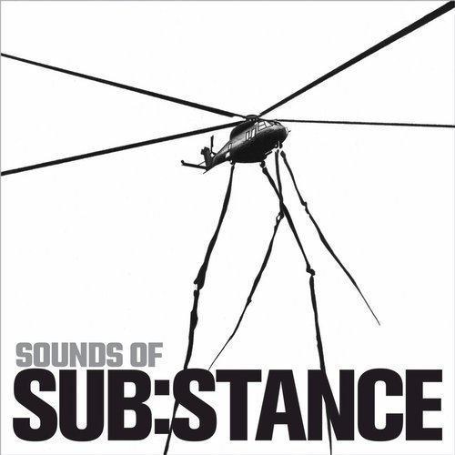Sounds of SUB-STANCE (2018) FLAC