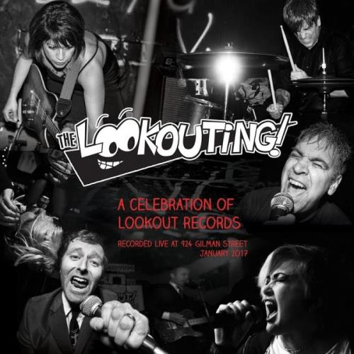 The Lookouting! (2018)