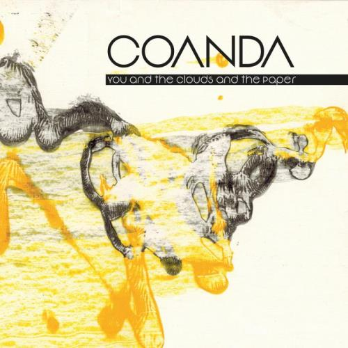 Coanda - You and the Clouds and the Paper (2018)