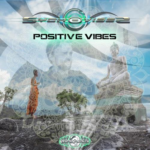 Sychovibes - Positive Vibes (2018)