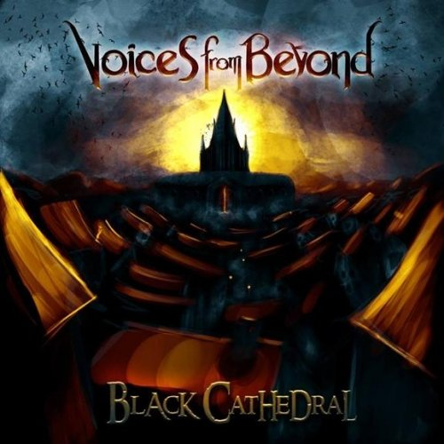Voices From Beyond - Black Cathedral (2018)