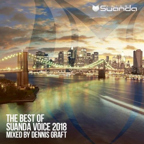 The Best Of Suanda Voice 2018 (Mixed By Dennis Graft) (2018)