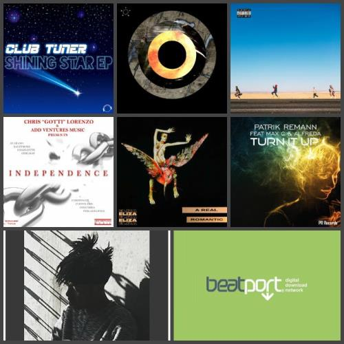 Beatport Music Releases Pack 643 (2018)