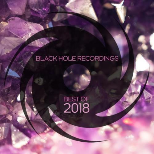 Black Hole Best Of 2018 (2018)