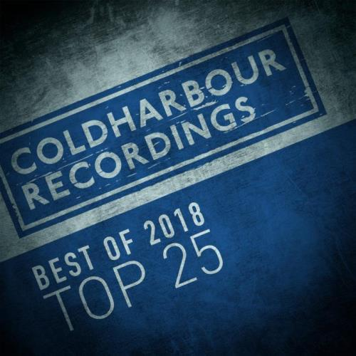 Coldharbour Top 25 Best Of 2018 (2018)