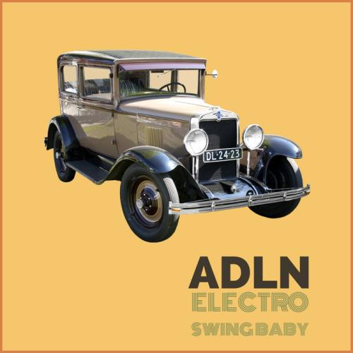 Adln - Electro Swing (2018)