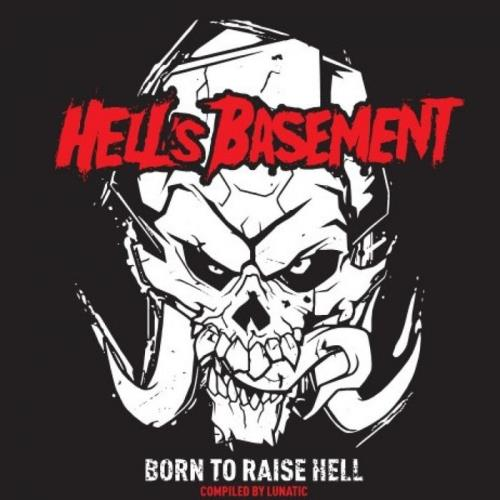 Hells Album 'Born To Raise Hell' (2018)