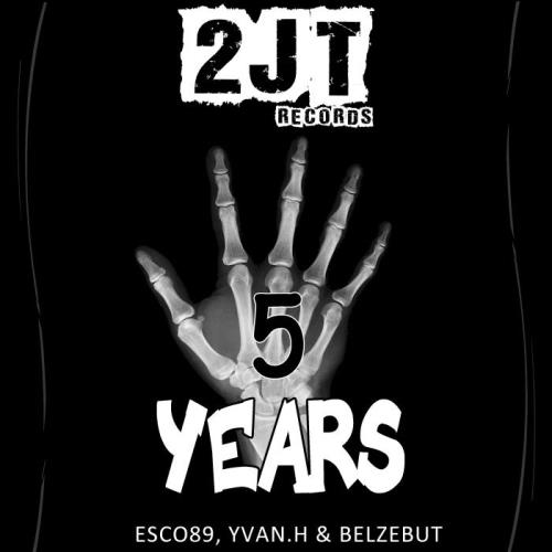2JT Records: 5 Years (2019)