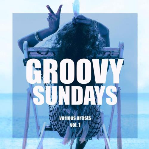 Groovy Sundays, Vol. 1 (2019)
