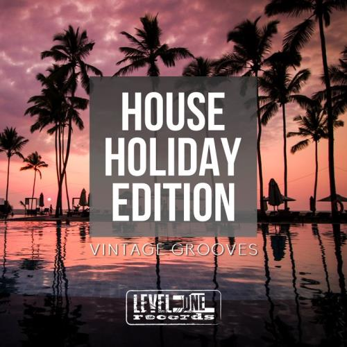 House Holiday Edition (Vintage Grooves) (2019)