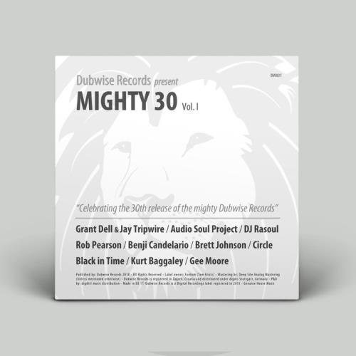 Dubwise Records Pres. Mighty 30, Vol. I (2019)
