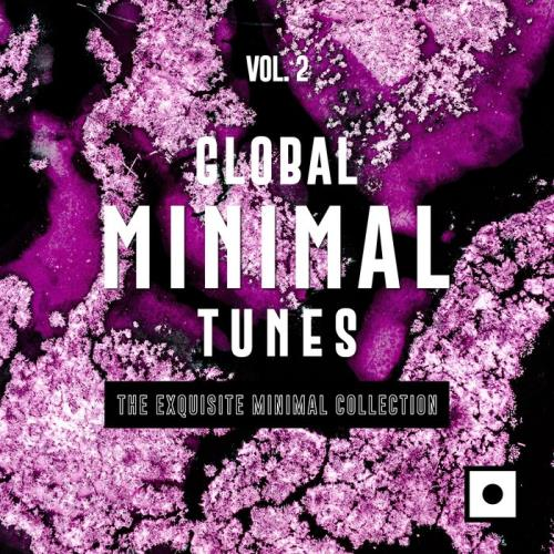 Global Minimal Tunes, Vol. 2 (The Exquisite Minimal Collection) (2019)