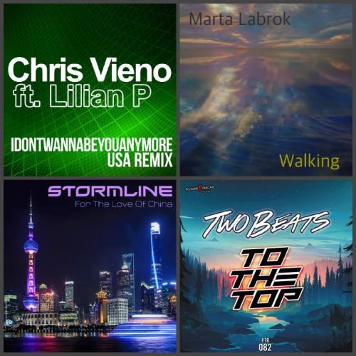 Beatport Music Releases Pack 689 (2019)
