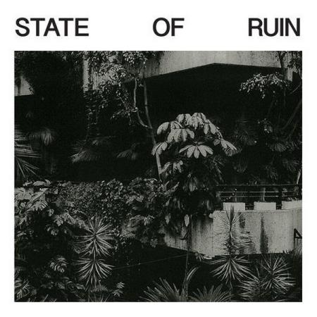 Silk Road Assassins - State of Ruin (2019)