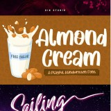 Pack of 9 Creative Fonts Vol 3