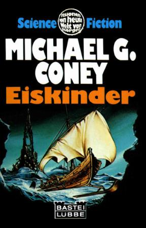 Michael G. Coney. Collection of works 50 books